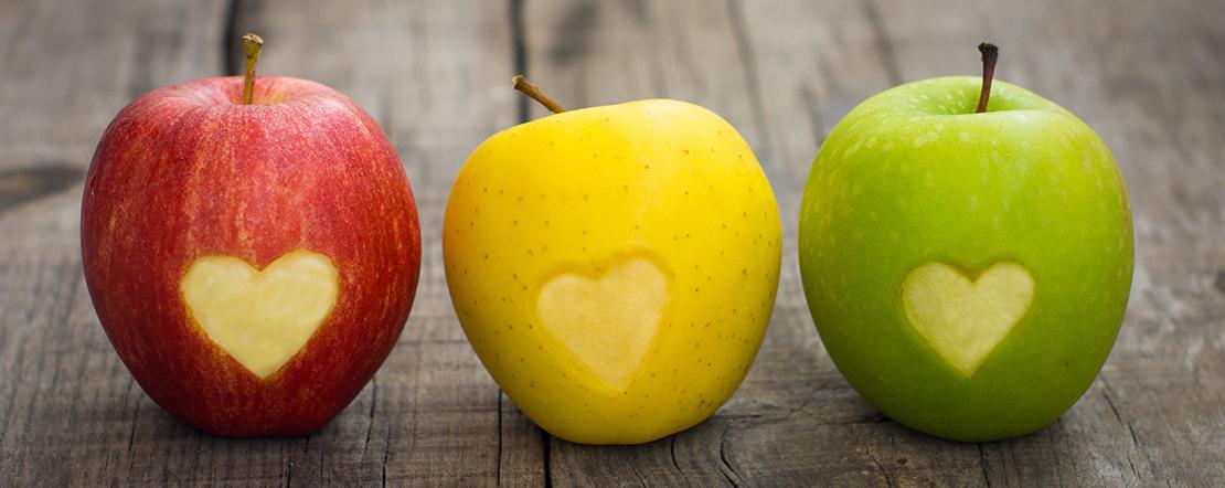 2 smutveje til en sundere livsstil - det behøver ikke være svært