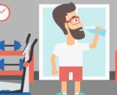 Få mere ud af træningen og væsken med Resorb væskeerstatning