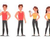 Træner du meget? Så skal du huske at få disse to vitaminer
